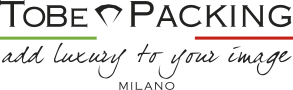 Tobe Packing add luxury to your image milano