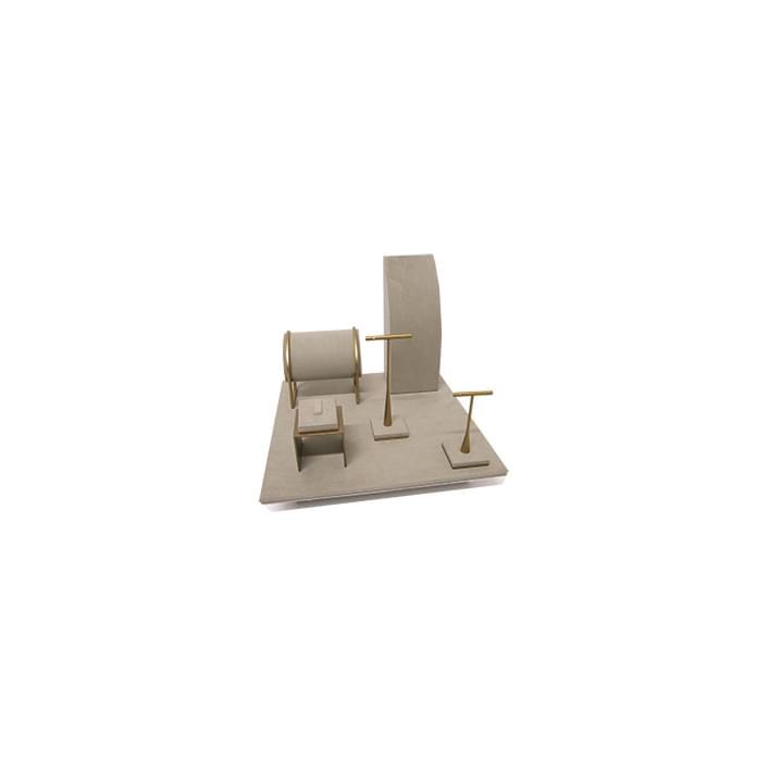 Exhibidores para joyería - 04-vetrina bilbao