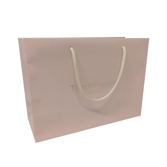 Bolsas de papel de lujo - 14