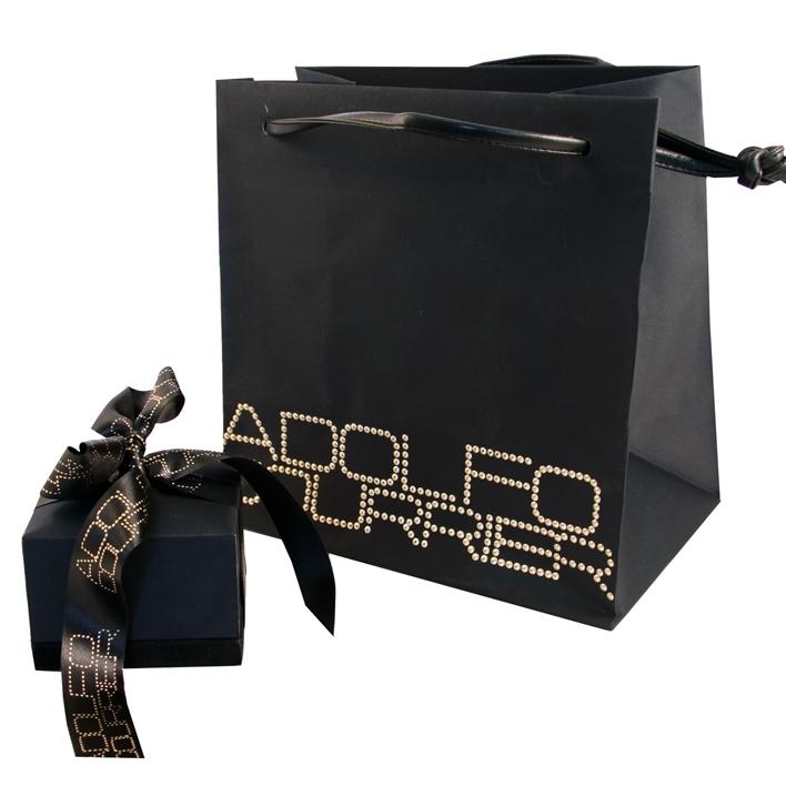 Jewels - ADOLFO COURIER