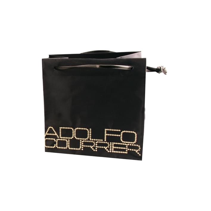 SHOPPING BAG - adolfo courrer