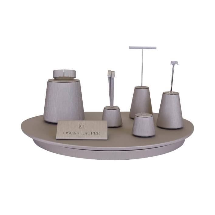 Exhibidores para joyería - base barcellona02