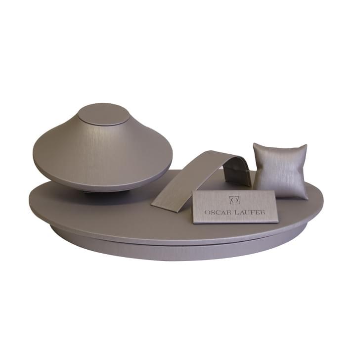 Exhibidores para joyería - base barcellona03