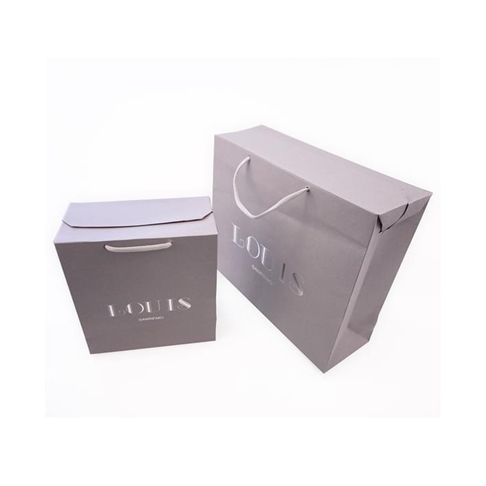 Bolsas de papel de lujo - Borse-sprint