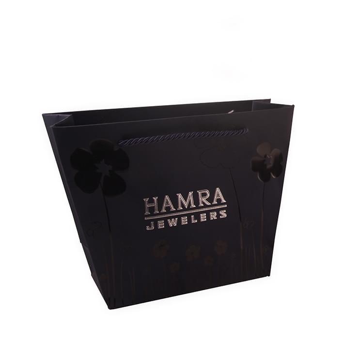 Bolsas de papel de lujo - Capri 2
