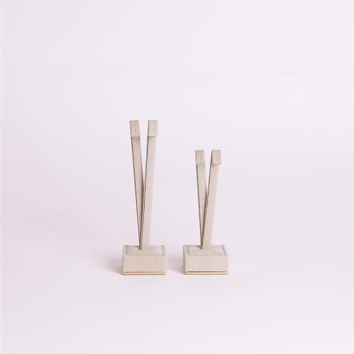 Expositores para joyería  - cubetto orech front