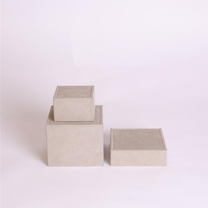 Expositores para joyería  - cubi piccoli set