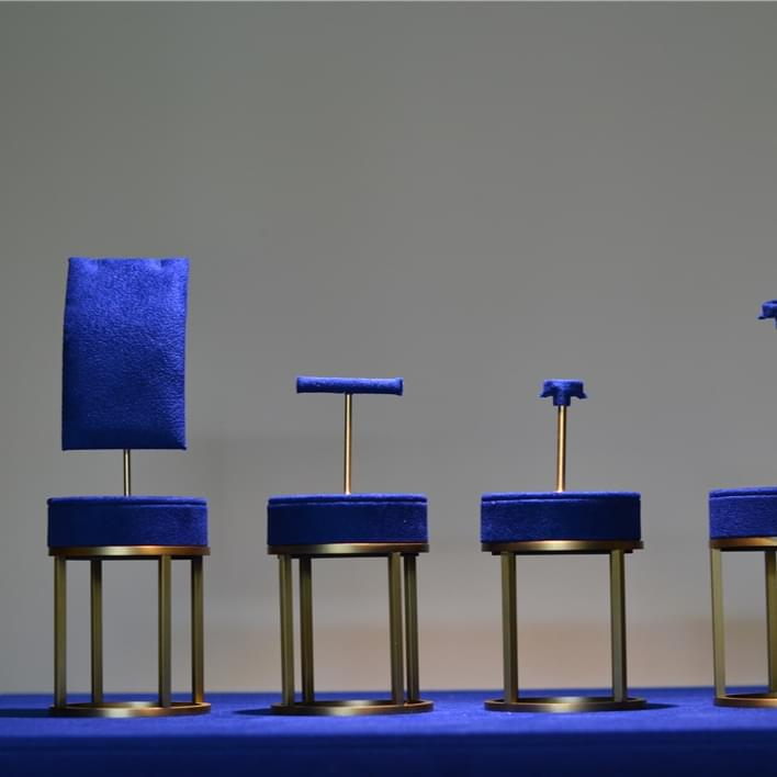 Displays set & Exhibitors - DSC 0124