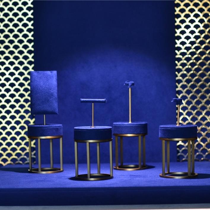 Displays set & Exhibitors - DSC 0139