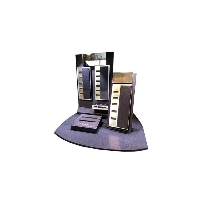 Displays set & Exhibitors - Espo coscia