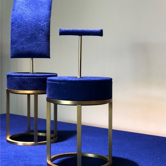 Displays set & Exhibitors - IMG 6878