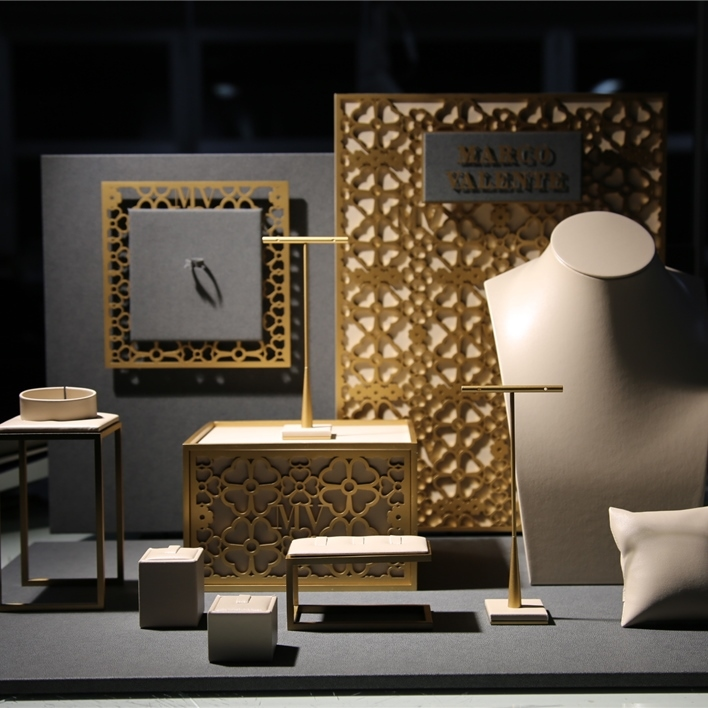 Displays set - IMGT0113