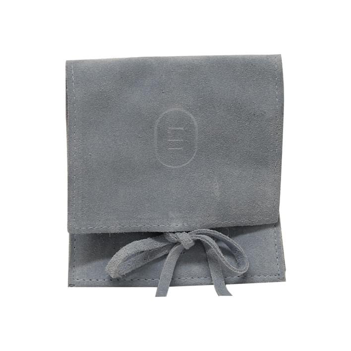 Bolsitas para joyeria - leather pelle