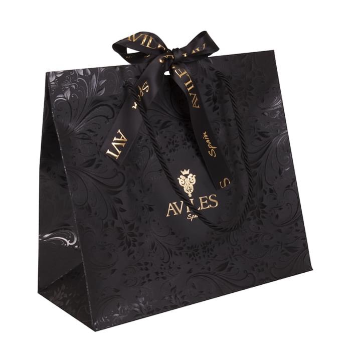 Bolsas de papel de lujo -  MG 9333