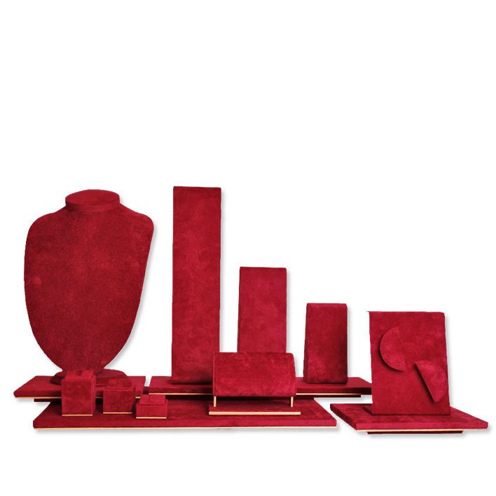Displays set -  MGM0075