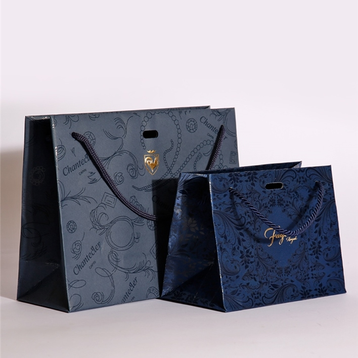 Bolsas de papel de lujo -  MGS0002