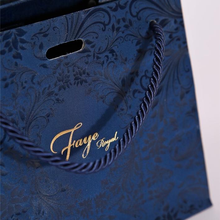 Bolsas de papel de lujo -  MGS0003
