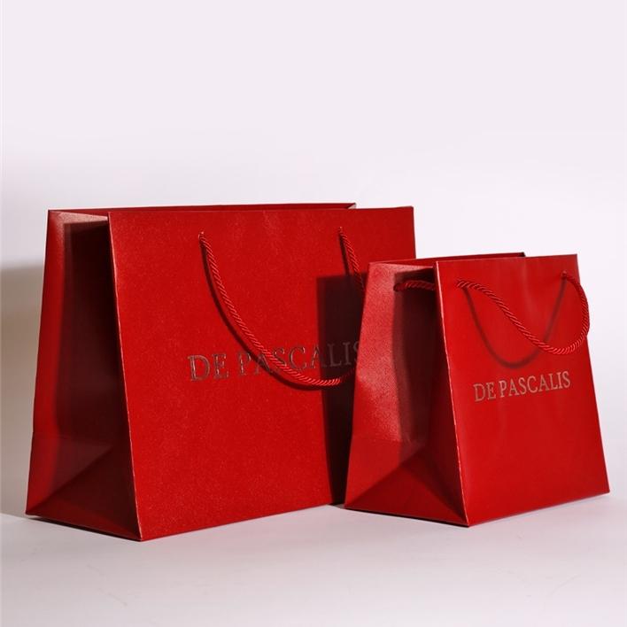 Bolsas de papel de lujo -  MGS0018