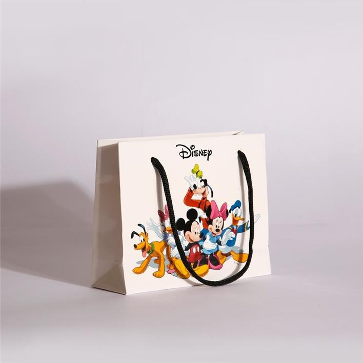 Bolsas de papel de lujo -  MGS0045