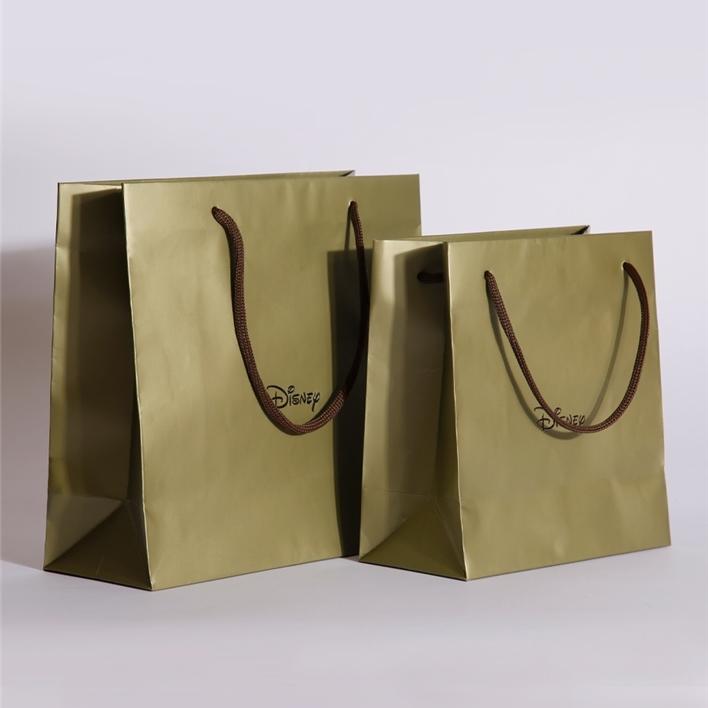 Bolsas de papel de lujo -  MGS0048