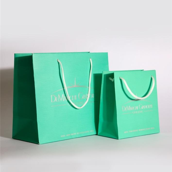 Bolsas de papel de lujo -  MGS0050