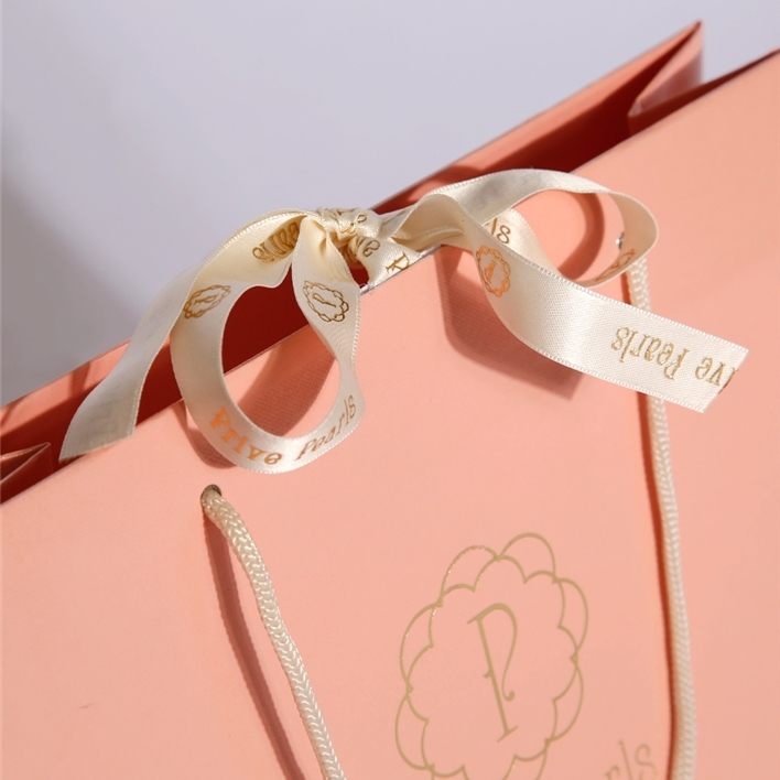 Bolsas de papel de lujo -  MGS0056