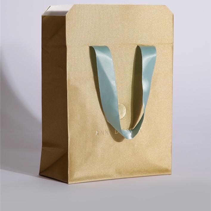 Bolsas de papel de lujo -  MGS0064