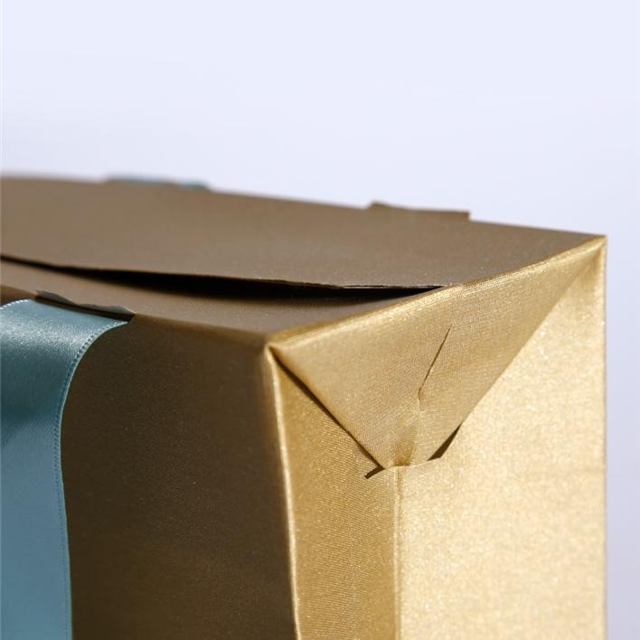 Bolsas de papel de lujo -  MGS0065