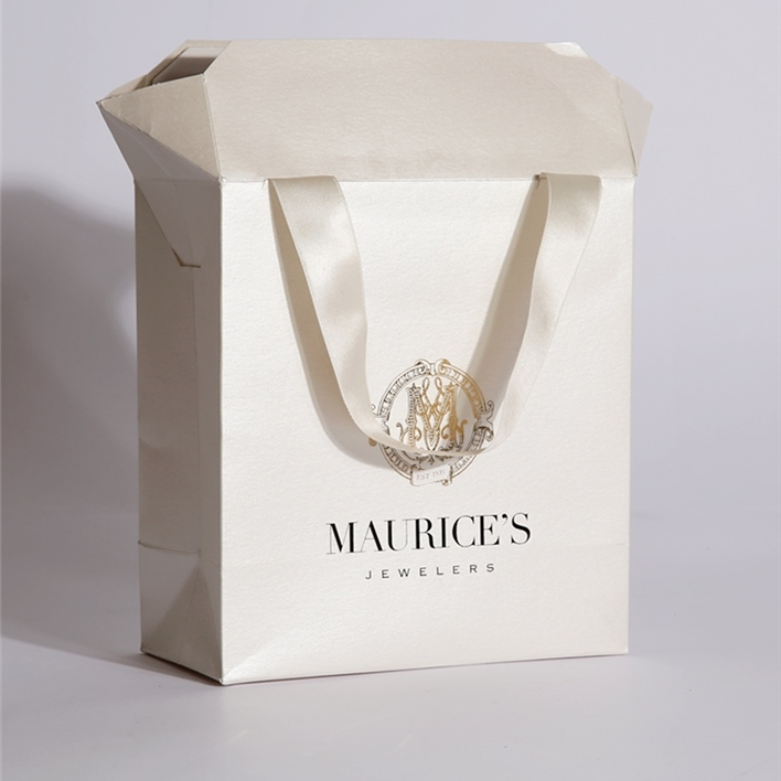 Bolsas de papel de lujo -  MGS0070