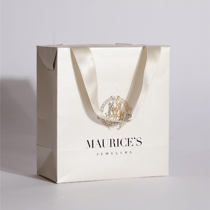 Bolsas de papel de lujo -  MGS0071