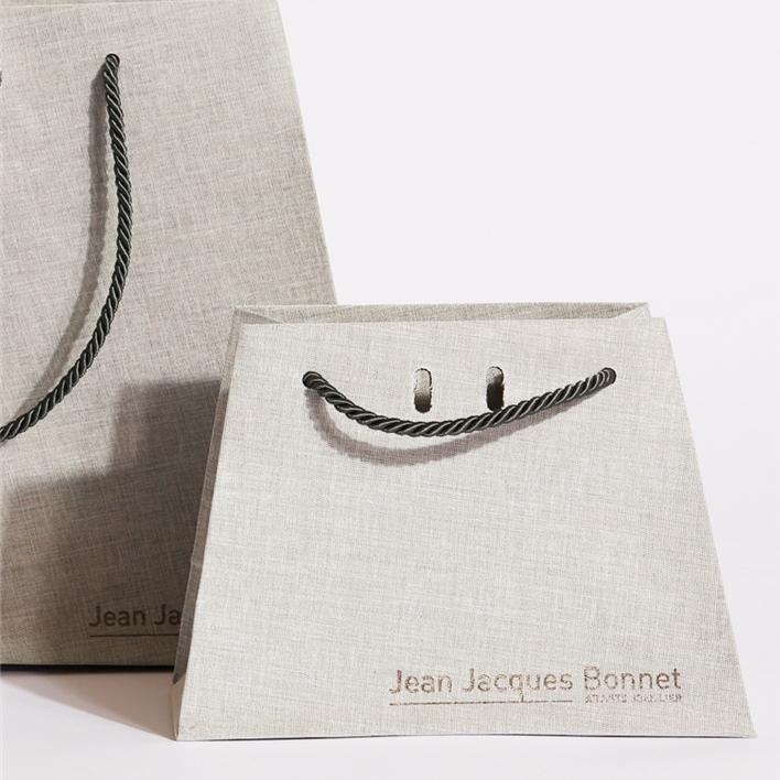 Bolsas de papel de lujo -  MGS0072