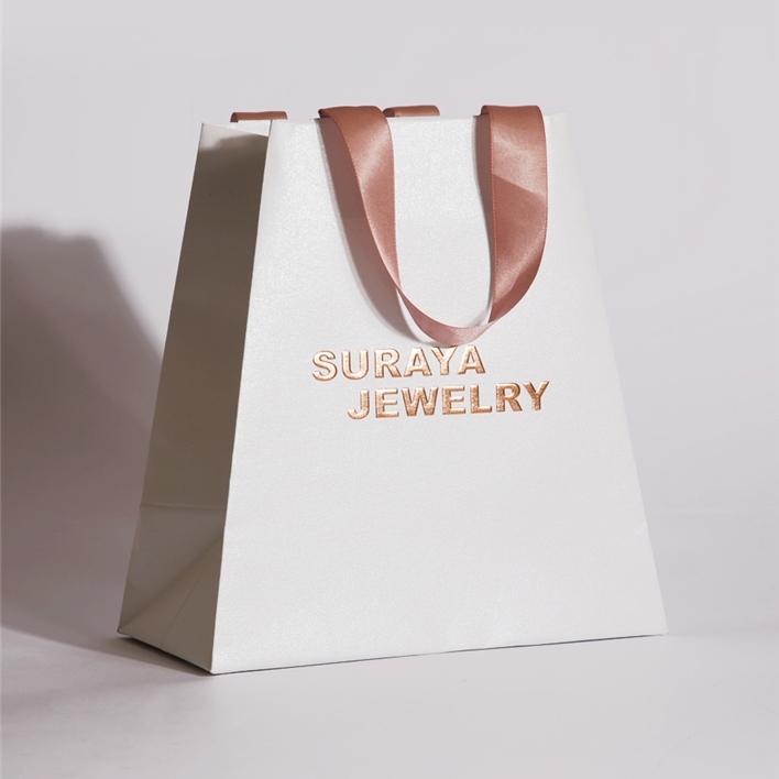 Bolsas de papel de lujo -  MGS0126