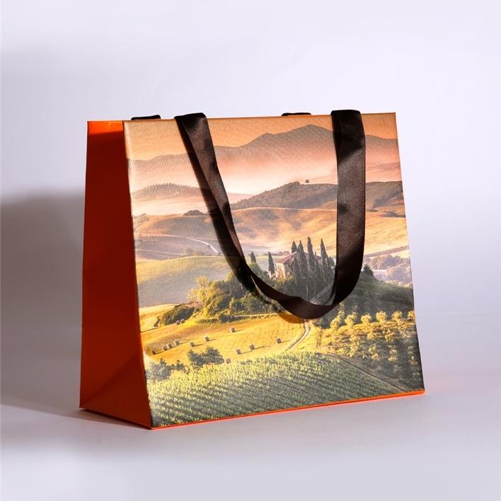 Bolsas de papel de lujo -  MGS0136