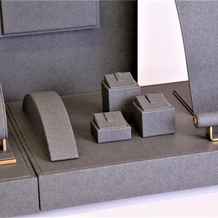 Exhibidores para joyería -  MGT0030