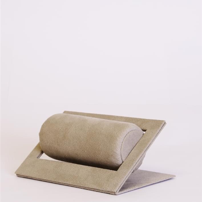Expositores para joyería  - pettorina cuscino