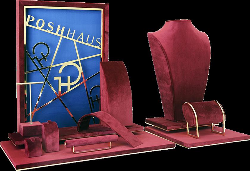 poshaus-progetto