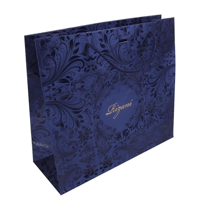 Bolsas de papel de lujo - Rizani