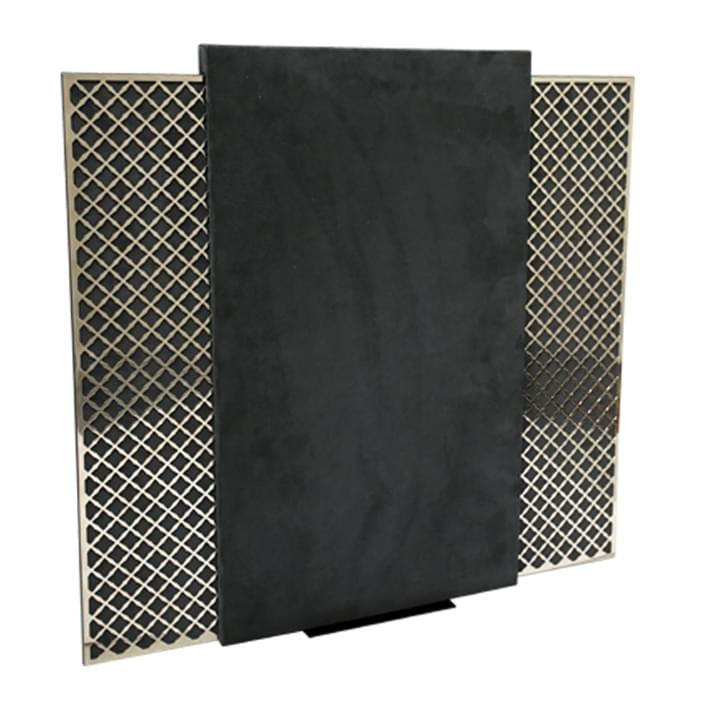 Exhibidores para joyería - schienale scorrevole prodotto web