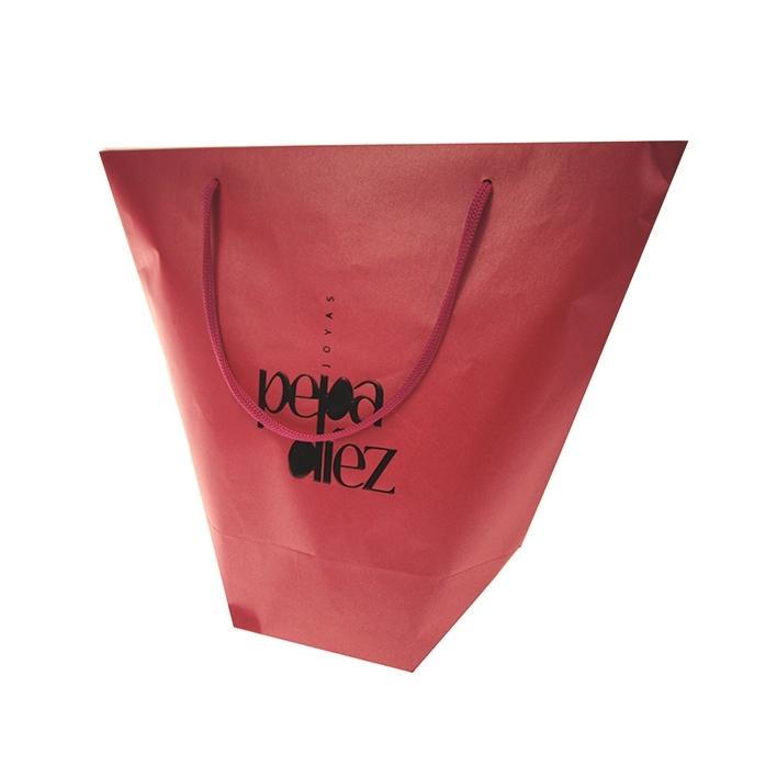 Bolsas de papel de lujo - Secchio 2