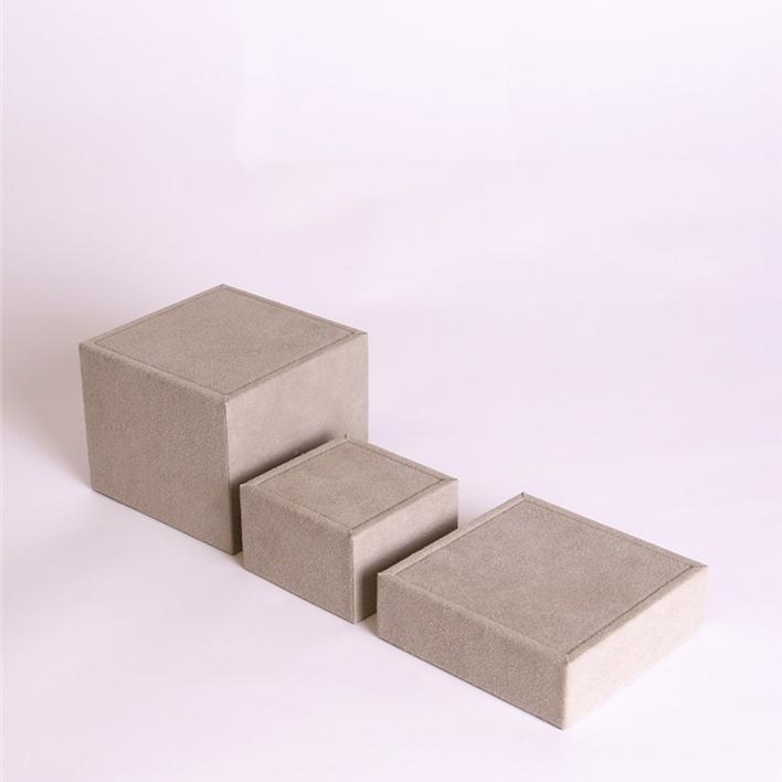 Expositores para joyería  - set cubi grande