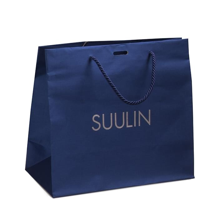 SHOPPING BAG - Setalux 2