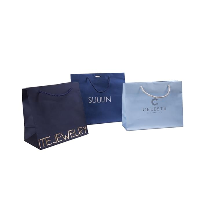 SHOPPING BAG - Setalux 3