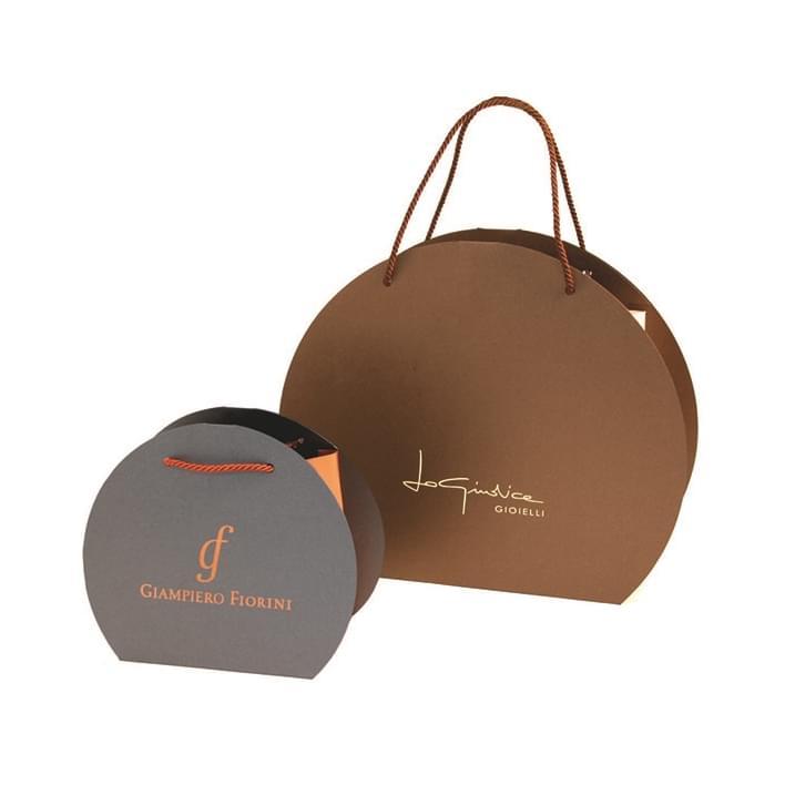 Bolsas de papel de lujo - SHOPPING TONDE