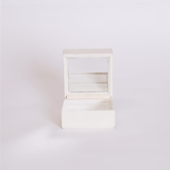 Expositores para joyería  - specchio anello