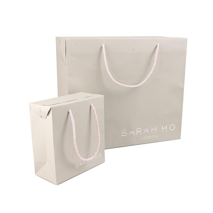 Bolsas de papel de lujo - Sprint