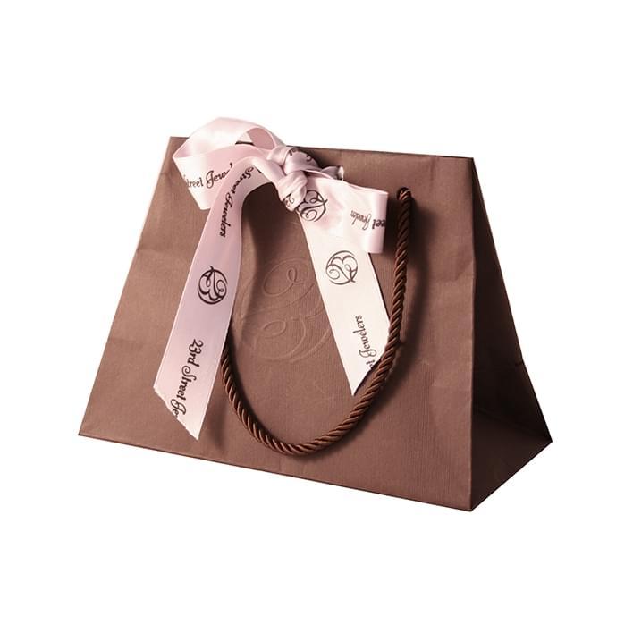 Bolsas de papel de lujo - Trapezio 3