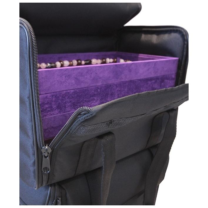 Jewelry case - Trolley 4