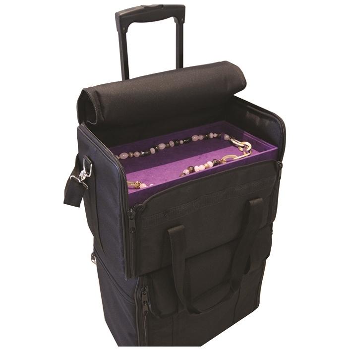 Jewelry case - Trolley 6