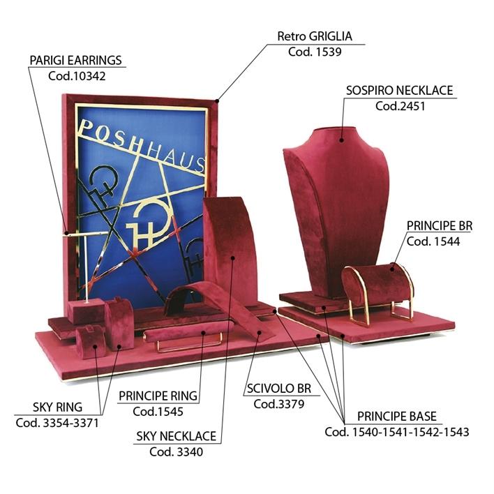 Displays set - vetrina-griglia3