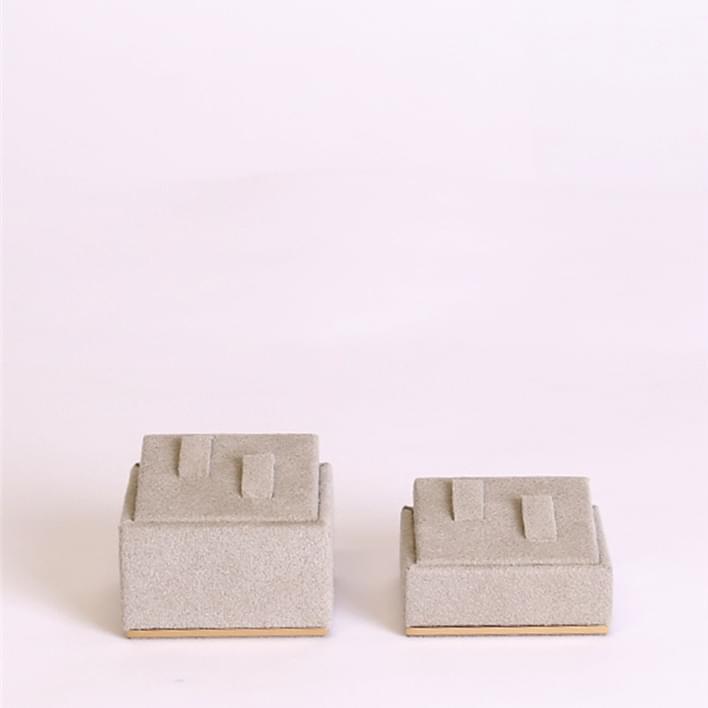 Expositores para joyería  - wedding rings maxi frint